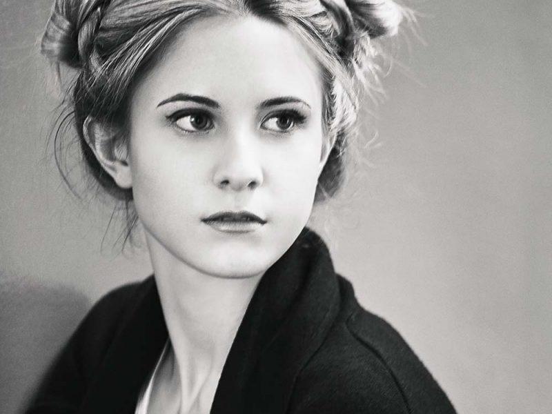 Alice M. - Fotomodella - Creative Models - Agenzia Modelle Brescia