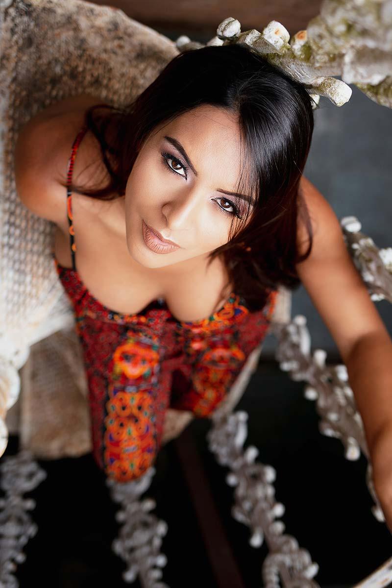 Claudia M. - Fotomodella - Creative Models - Agenzia Modelle Brescia