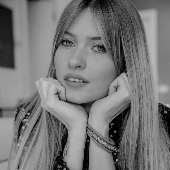 Sara C. - Fotomodella Creative Models -Agenzia Modelle Brescia
