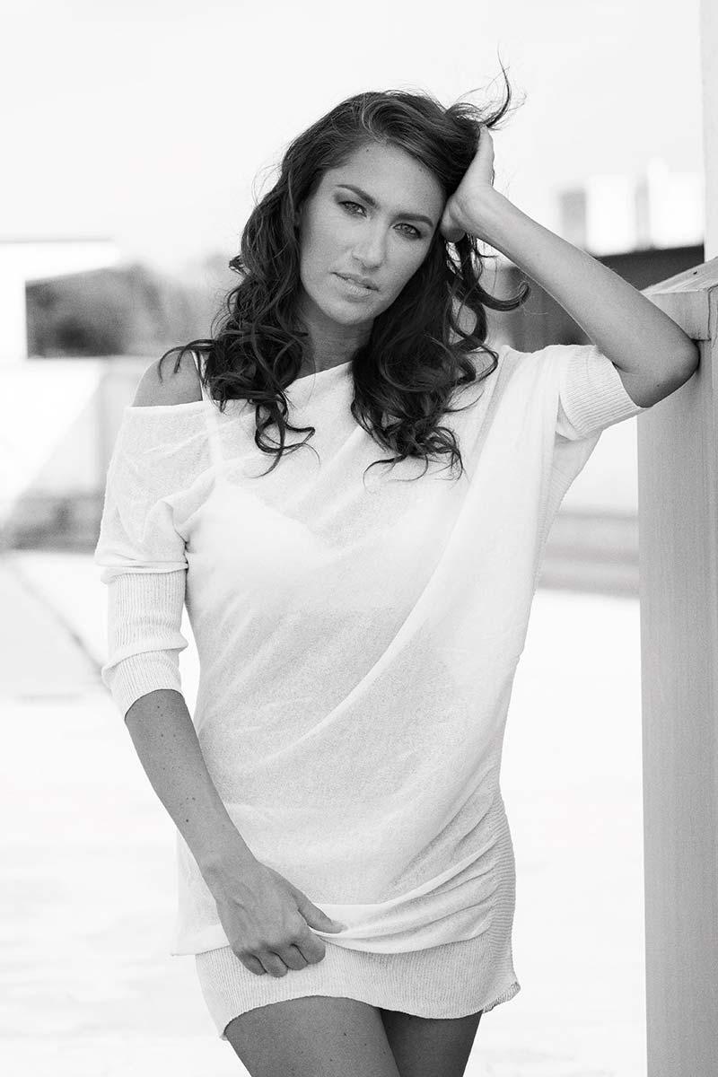 Valentina F - Fotomodella - Creative Models - Agenzia Modelle Brescia