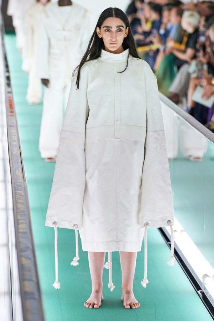 Armine Harutyunyan - Gucci - Creative Models - Agenzia Modelle Brescia