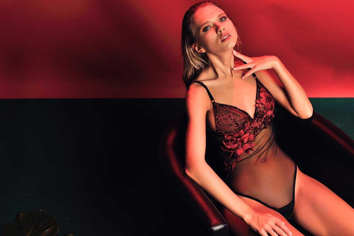 Lizaveta - Fotomodella - Creative Models - Agenzia Modelle Brescia
