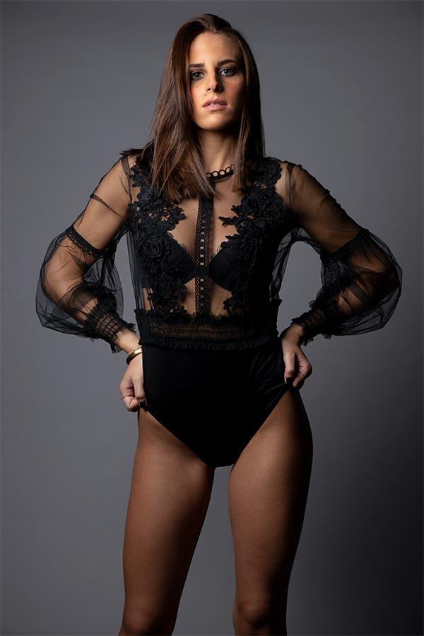 Camilla P - Fotomodella - Creative Models - Agenzia Fotomodelle Brescia