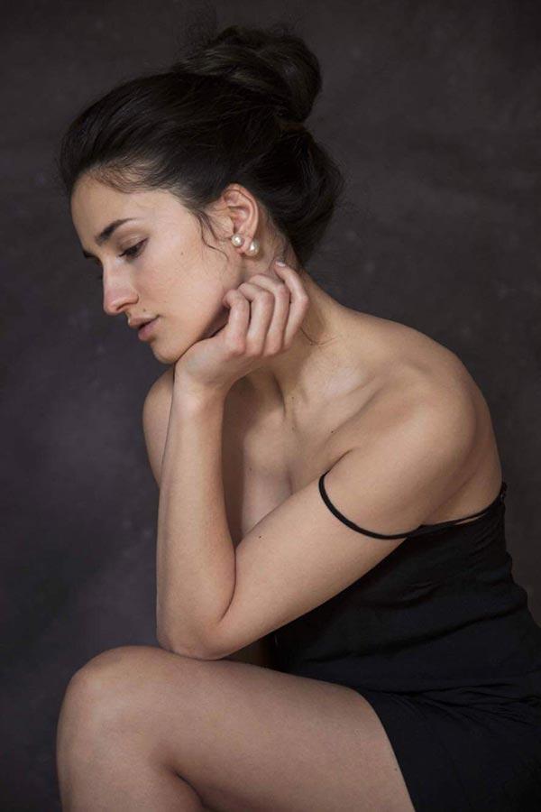 Catherine - Creative Models - Agenzia Fotomodelle Brescia