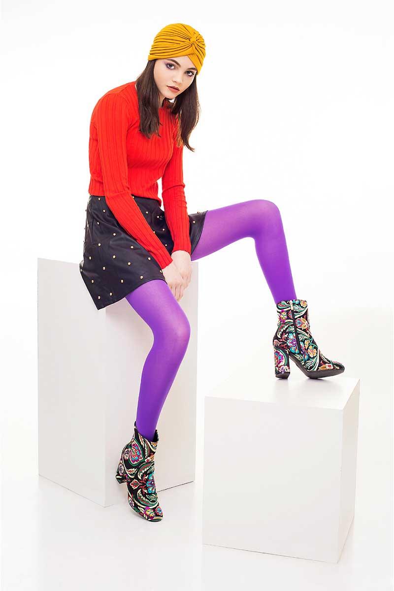 Valeria B - Creative Models - Agenzia Modelle Brescia