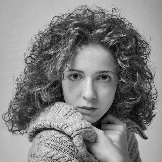 Jessica S -Fotomodella - Creative Models Agenzia -Modelle Brescia