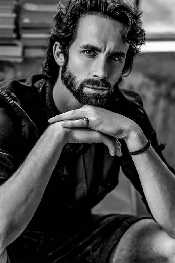 Riccardo S - Creative Models - Agenzia Modelli - Brescia