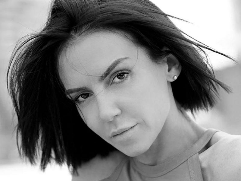 Romina-P-Modella Creative Models Agenzia - Modelle -Brescia